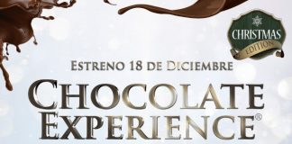 chocolate experience madrid