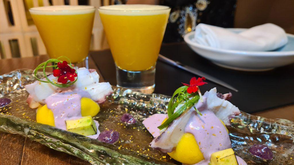 restaurante callao24 jhosef arias