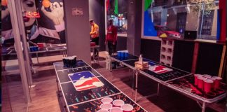 beerpong madrid