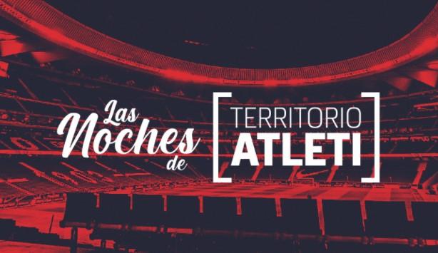 Dto. Las noches de Territorio Atleti
