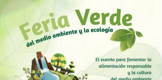 cartel feria verde 2021