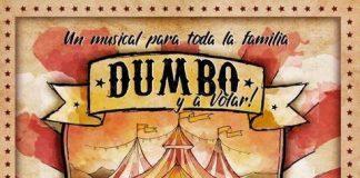 dumbo teatro madrid