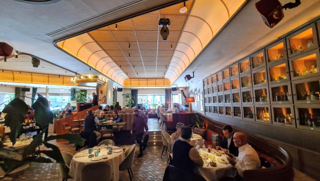 la fonda lironda restaurante