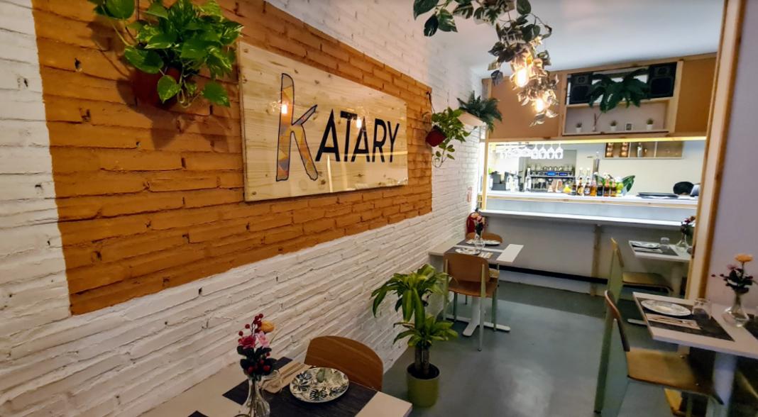 restaurante katary