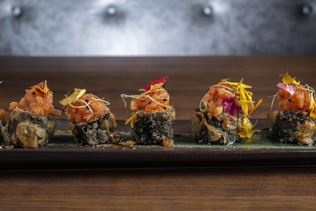 Día Mundial de Sushi cómo celebrarlo en Madrid