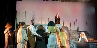 Grupo de Teatro Amorevo