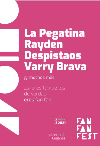 fan fan fest