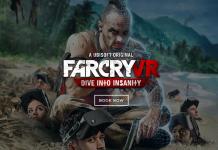 far cry zero latency