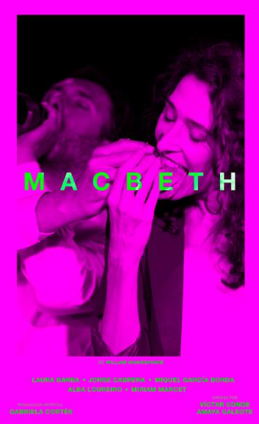 macbeth teatro soho club madrid