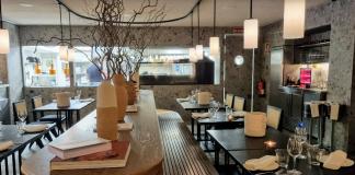 Restaurante fayer