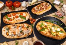 napoletta pizzas