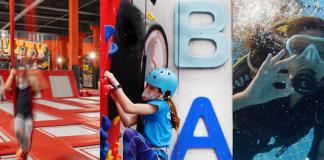 el espacio comercial y de ocio X-Madrid con Aldeas Infantiles SOS haciéndose cargo del coste de una semana de campamentos para 40 menores en Madrid.