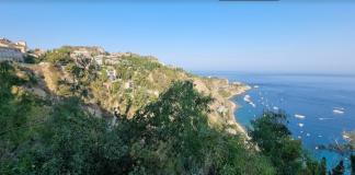 viaje sicilia desde madrid