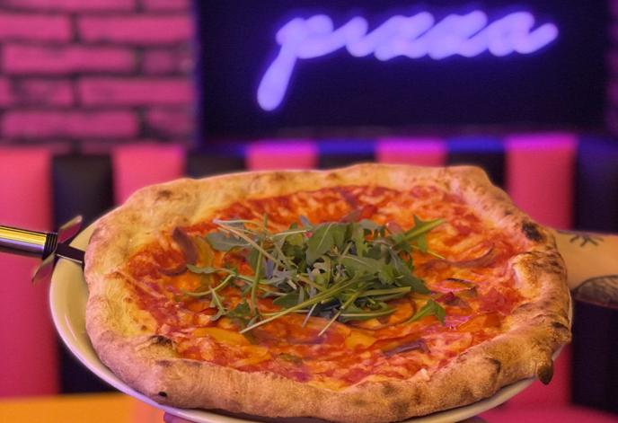 freedom pizzas madrid