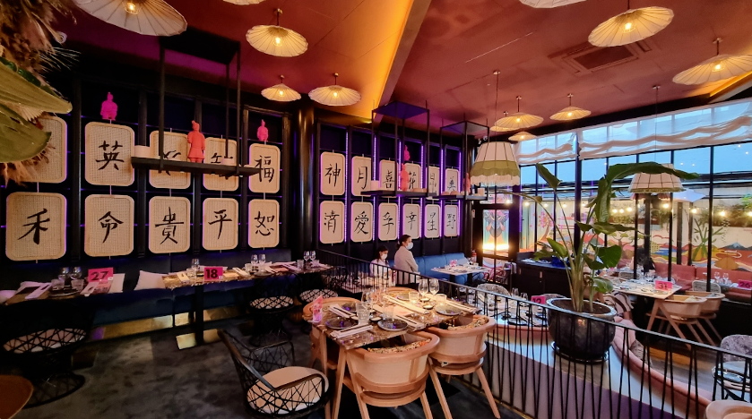 restaurante wakka arturo soria