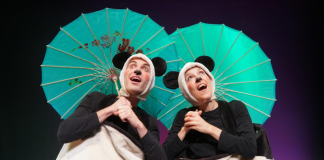 teatro luchana panda